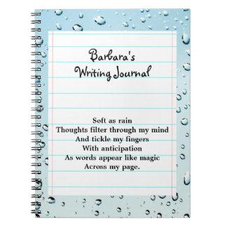I Am A Writer Notebooks