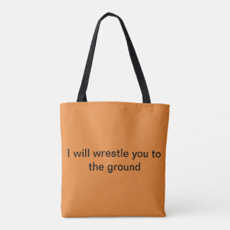 I am addicted to shopping but don't try to stop me tote bag