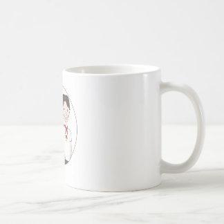 I am an individual. coffee mug
