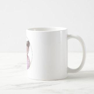 I am an individual coffee mug