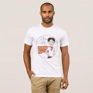 I am an individual T-Shirt