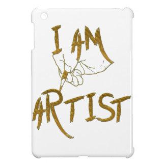I am artist iPad mini cases
