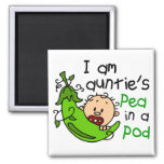 I Am Auntie's Pea In A Pod