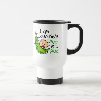 I Am Auntie's Pea In A Pod Mug
