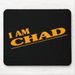 I am Chad Mousepad