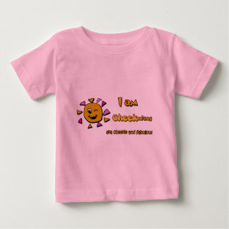 I am cheekulous baby T-Shirt