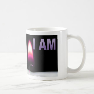 I AM Coffee Mug