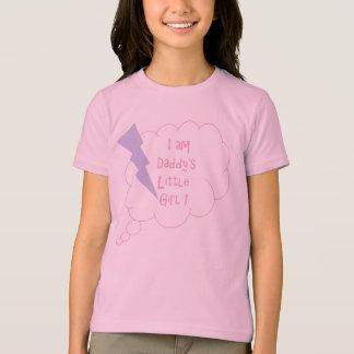 I am Daddy's Little Girl T-Shirt
