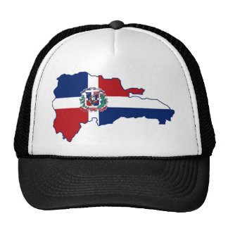 I AM DOMINICAN AND YOUR CAP