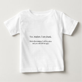 I am Drunk but... (St.K) Baby T-Shirt