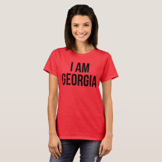 I AM GEORGIA T-Shirt