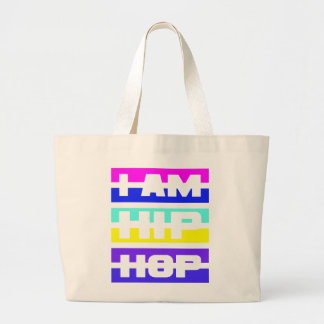 I Am Hip Hop bag