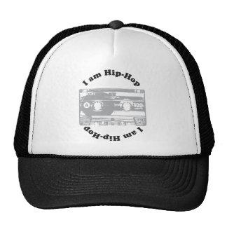 I Am Hip-Hop Cap