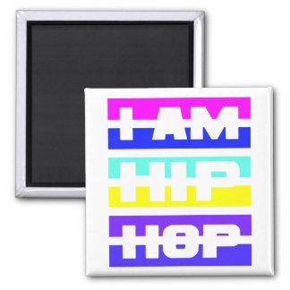 I Am Hip Hop magnet