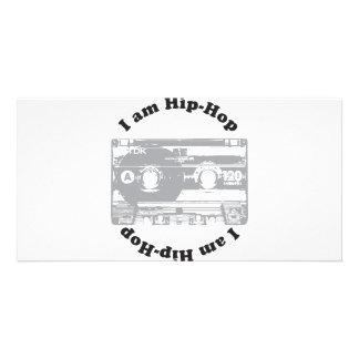 I Am Hip-Hop Photo Cards