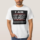 I am hip hop swag shirts