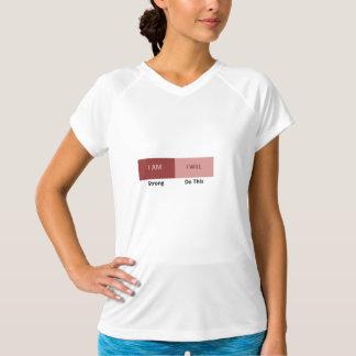 I Am I Will T-Shirt