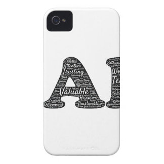 i-am iPhone 4 Case-Mate cases