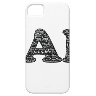 i-am iPhone 5 cover
