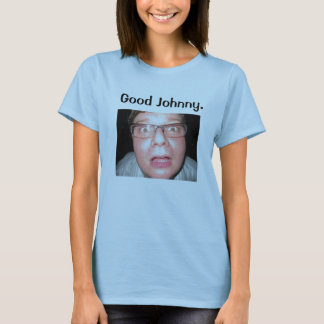 I AM JOHNNY! T-Shirt
