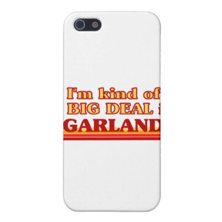I am kind of a BIG DEAL in Gary Case For iPhone 5