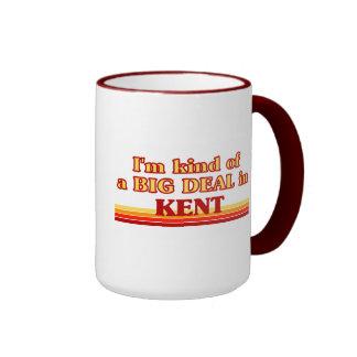 I am kind of a BIG DEAL in Kent Mugs
