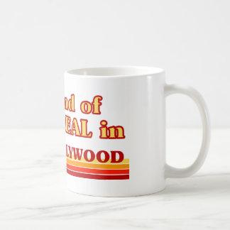 I am kind of a BIG DEAL in West Hollywood Coffee Mug