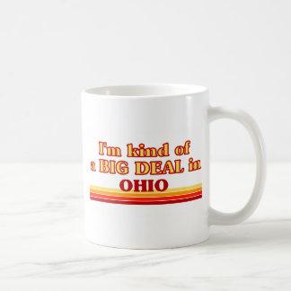 I am kind of a BIG DEAL on Ohio Mugs