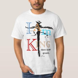 """I Am King"" T-Shirt"