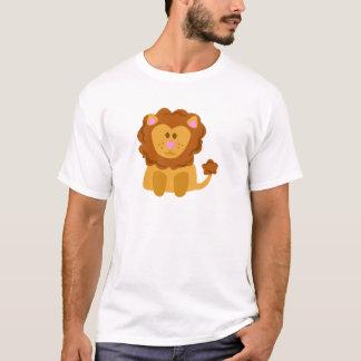 I am Lion Hear me Roar T-Shirt