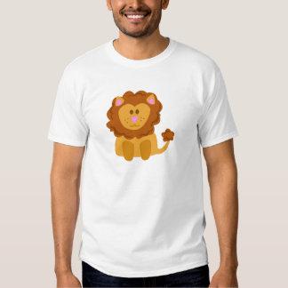 I am Lion Hear me Roar Tee Shirt
