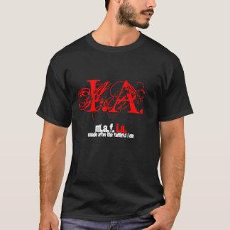 (I AM) m.a.f.I.A shirt