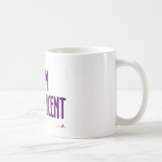 I am Magnificent Coffee Mugs