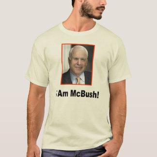 I-Am-McBush T-Shirt