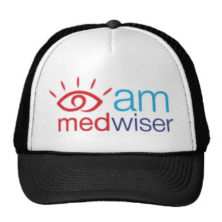 I am Medwiser Cap