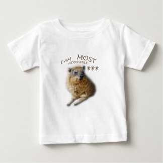 I AM MOST ADORABLE BABY T-Shirt