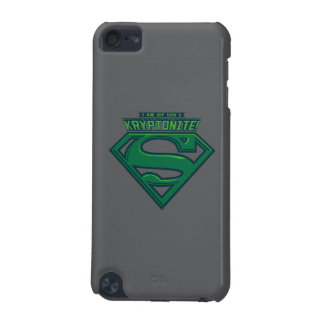 I Am My Dad's Kryptonite iPod Touch (5th Generation) Case