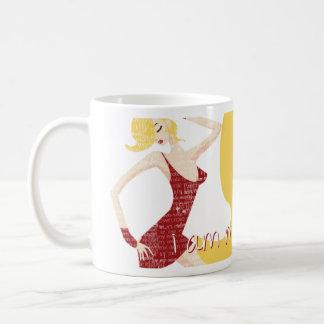 I Am My Own Role Model Coffee Mug