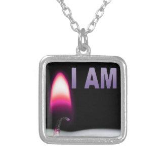 I AM Necklace