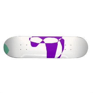 I Am Not Sad Skateboards