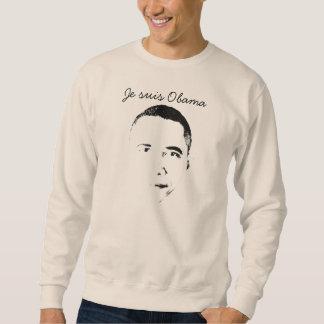 I am Obama Sweatshirt
