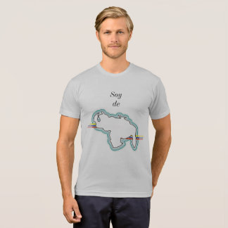 I am of Venezuela T-Shirt