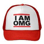 I Am OMG Cap