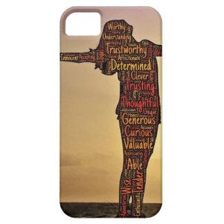 I Am Phone Case or iPad Case