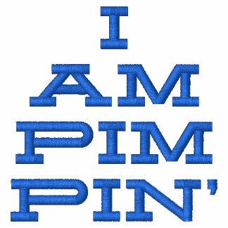 I am pimpin'