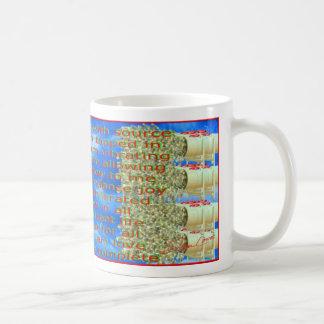 I AM Prosperity Mug