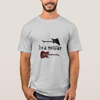 I AM ROCKSTAR T-Shirt