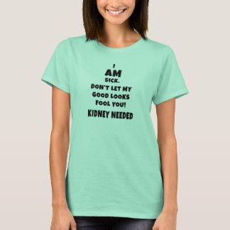 I AM Sick - Light Shirts