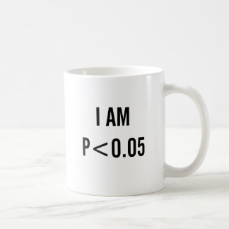 I am Significant Coffee Mug