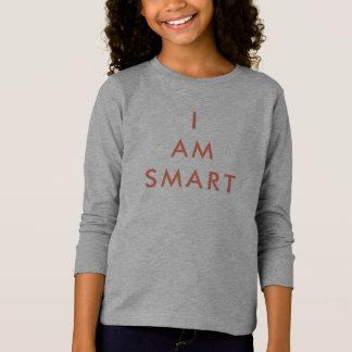 I Am Smart T-Shirt - Inclusion Project